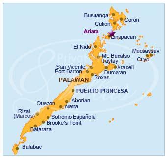 Google Maps Philippines Satellite Map Of Philippines